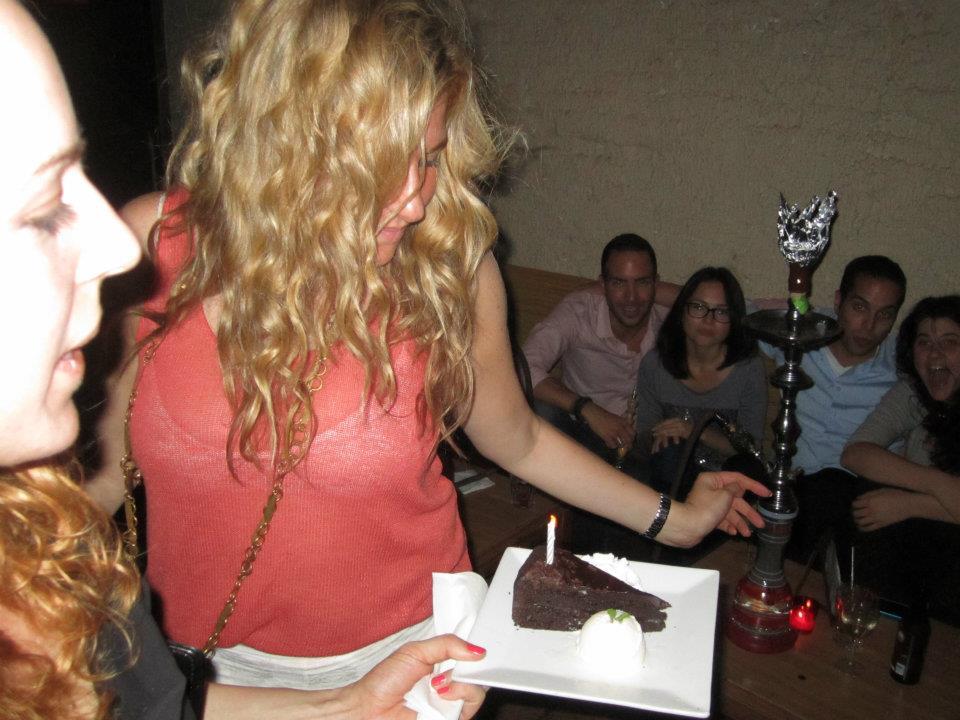 Michelle Joni Birthday
