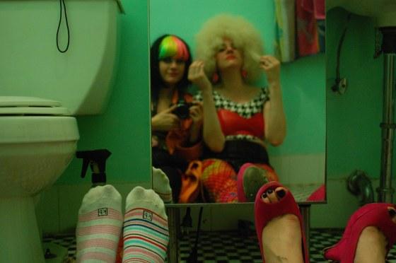 lapidos sisters