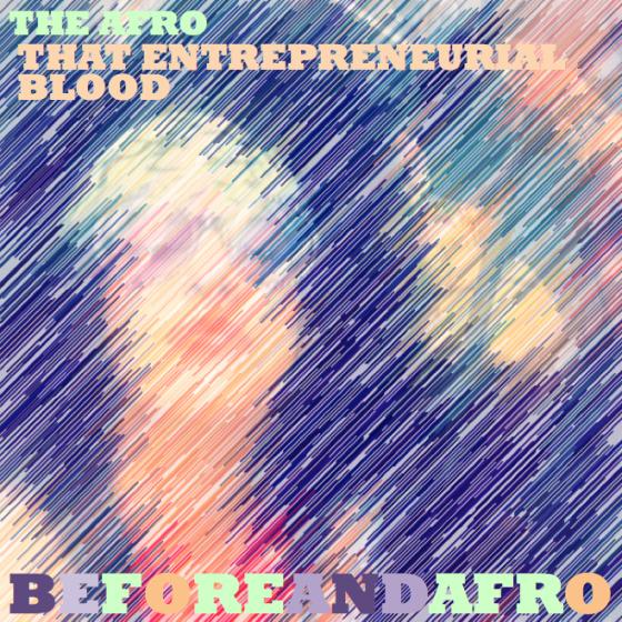 Entrepreneuial genes