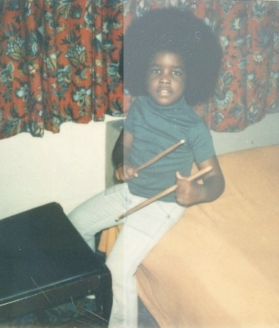 Little Questlove