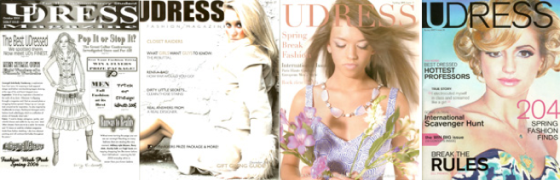 UDress evolution