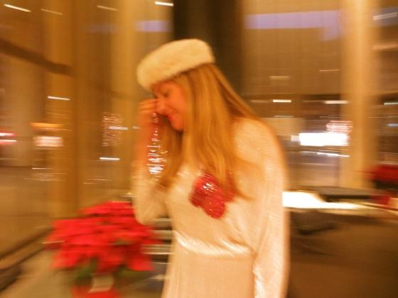 nyc lobby